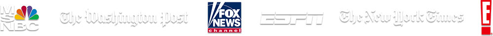 In The News Logos