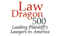 The Lawdragon 500 Leading Plaintiff's Lawyers in America