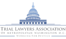 Trial Lawyers Association of Metropolitan Washington D.C.