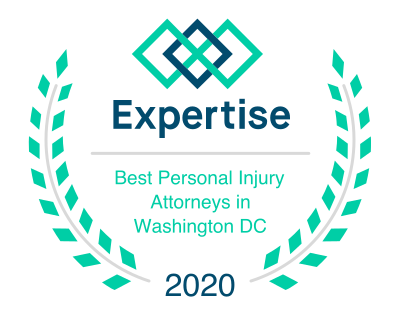 Best Personal Injury Attorneys in Washington DC