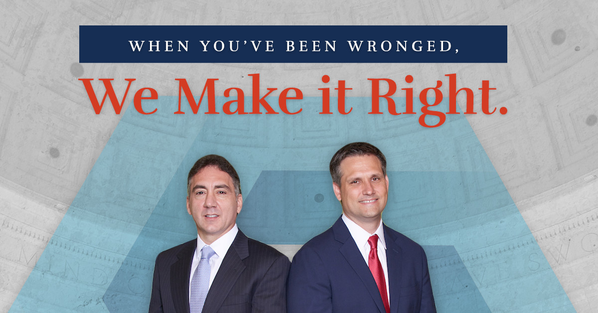 Our Case Results | Simeone & Miller, LLP